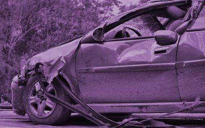 ¿Me pueden indemnizar por un accidente en transporte público?