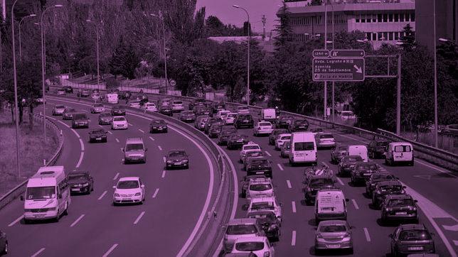 ¿Qué indemnización me corresponde si he sufrido un accidente en la A2 de Madrid?