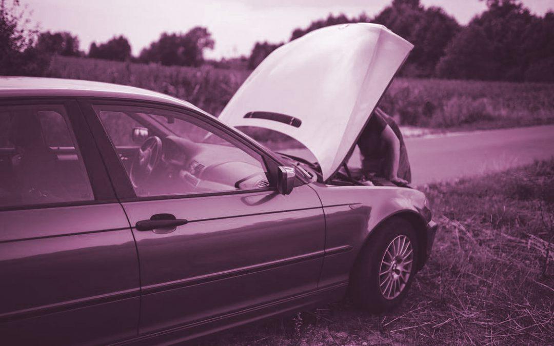 ¿Tengo derecho a un vehículo de sustitución después de un accidente de tráfico?