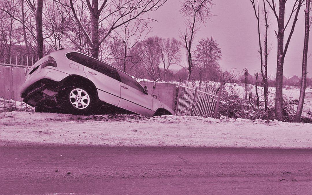 En un accidente en cadena: ¿quién es el responsable y cómo debemos actuar?