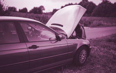 ¿Cuánto se paga por día de baja laboral tras un accidente de tráfico?