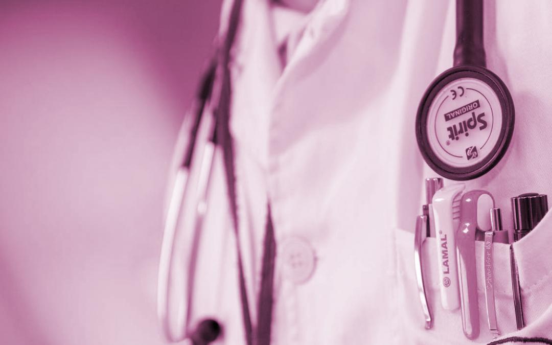 Cómo reclamar una indemnización por una negligencia médica