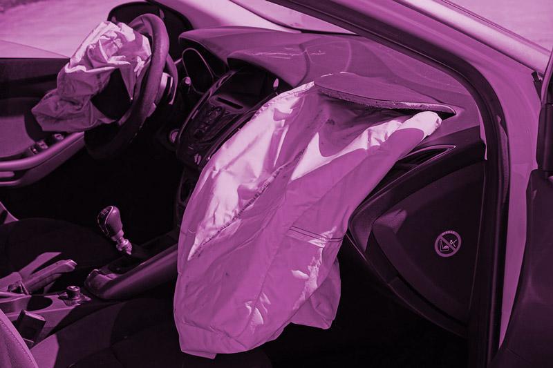 ¿Qué es y qué cubre el seguro de accidentes del conductor culpable?